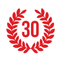 30anos