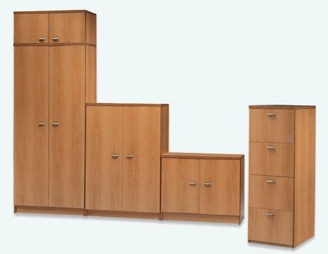 Credenzas Modernas Oficina : Studio muebles de oficina perú cómputo